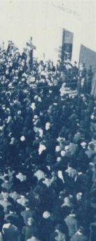 - Anni '50-Piazza Duomo.Riti di Perseveranza - 2