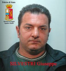 omicidio giuseppe silvestri (Maizzi)