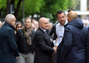 Salvini a foggia (1)