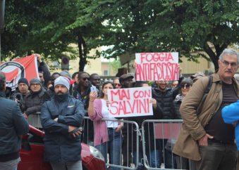 protesta SALVINI (1)