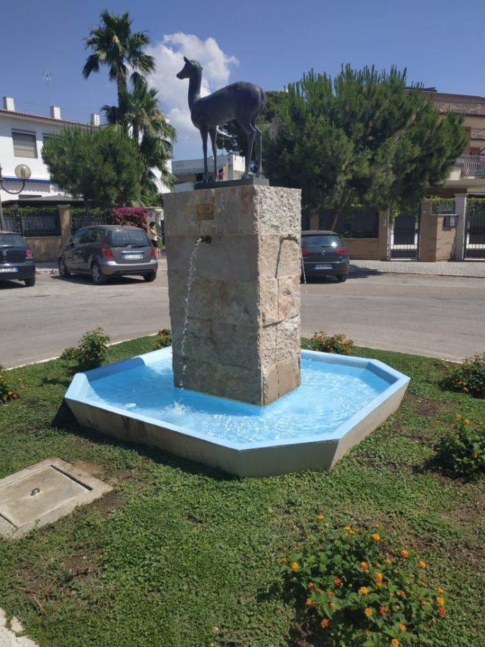 Foto Fontana del Daino
