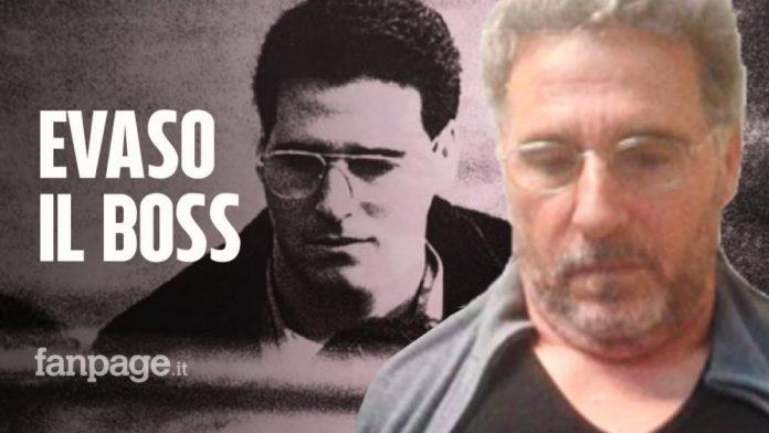 Evaso in Uruguay boss 'ndrangheta Rocco Morabito