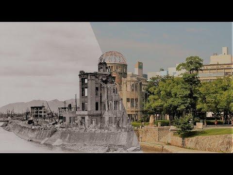 Hiroshima - Il Giorno Dopo (documentario)