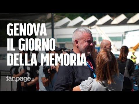 Ponte Morandi un anno dopo