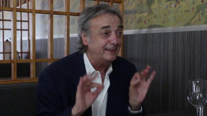 KAIYUAN Serata di CENA/CABARET con Gianni Ciardo