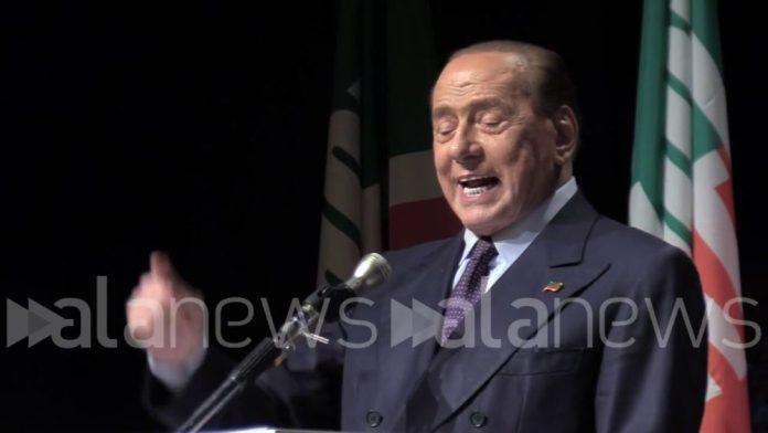 Mafia, Berlusconi: