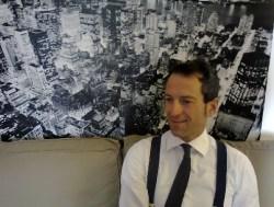 L'avvocato del foro di Foggia Michele Sodrio