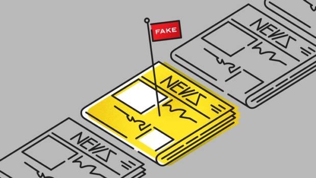 Image result for fake news elezioni - fonte: Inside Marketing