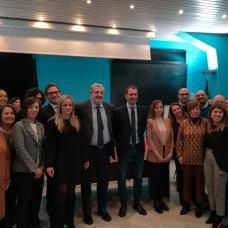 Foggia: 25 assunzioni di ricercatori e personale di supporto alla ricerca all'IZS (FOTO)