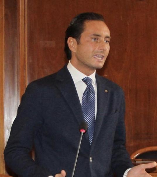 LUIGI MIRANDA, IMMAGINE d'ARCHIVIO