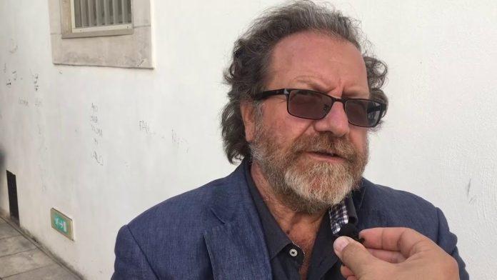 IL, SINDACO DELLE ISOLE TREMITI ANTONIO FENTINI