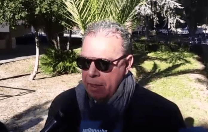 INTERVISTA VITO PIAZZOLLA (ASL FOGGIA) PH ENZO MAIZZI
