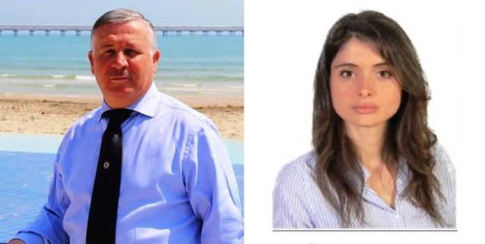 Nel Meetup Movimento 5 Stelle di Manfredonia si sono candidati i due attivisti: Matteo Riccardi e Guglielma Lecce, rispettivamente esperti del settore marittimo e trasporti.