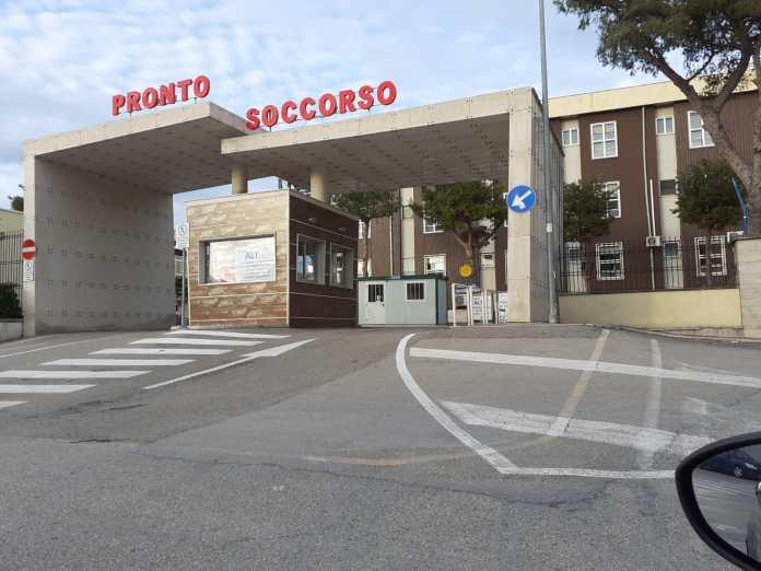 PRONTO SOCCORSO OSPEDALE DI MANFREDONIA