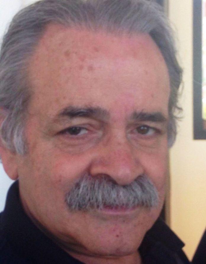 """Il dottor Roberto Fanelli, medico chirurgo """"in 3 cliniche private, anche a Roma, già in servizio a Casa Sollievo della Sofferenza di San Giovanni Rotondo"""" /facebook/"""