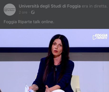 Rossella Palmieri