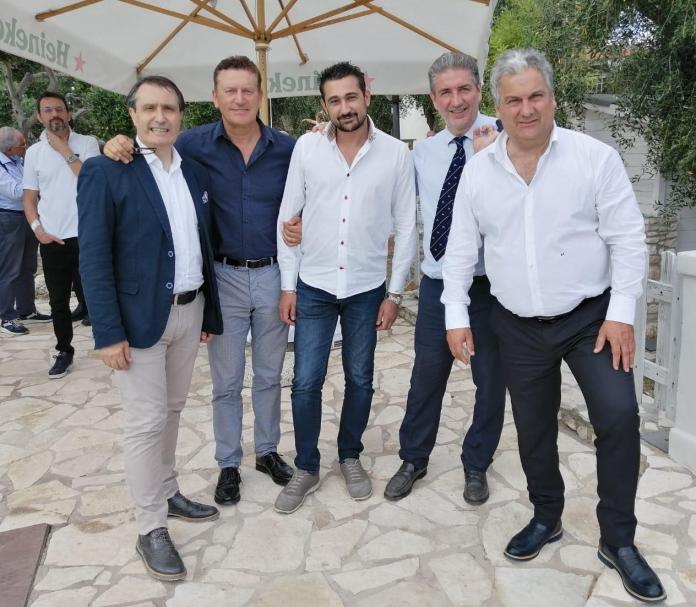 """I """"Popolari con Emiliano"""" fanno un tour in Capitanata: gli esiti"""