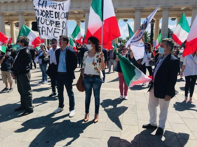 """Miranda """"Dobbiamo costruire una svolta a Roma e alla Regione ..."""
