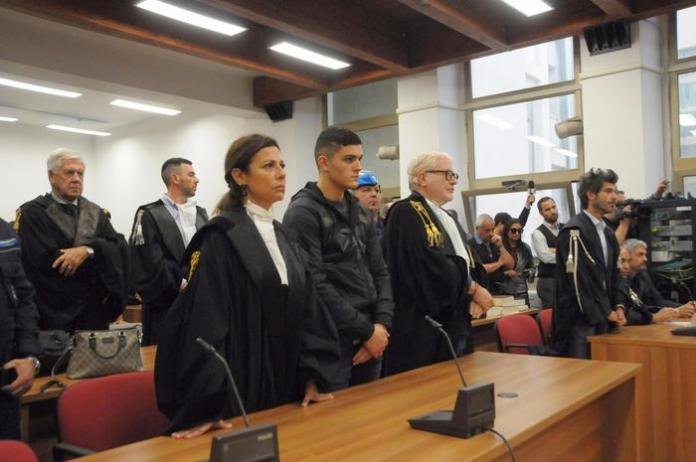 Condannato Cubeddu dopo tre giorni di camera di consiglio - PH ANSA
