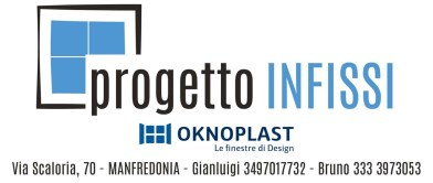 ProgettoINFISSI