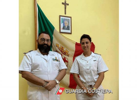 Da oggi 31 agosto al prossimo 4 settembre è in corso il passaggio di consegne all'Ufficio Circondariale Marittimo di Vieste.