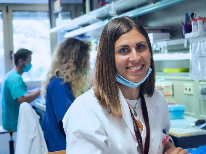 Con un abstract dedicato ad uno studio sul tumore alla mammella e sulla risposta al trattamento con PARP-inibitori, la ricercatrice Barbara Pasculli del Laboratorio di Oncologia dell'IRCCS Casa Sollievo della Sofferenza ha vinto un premio per giovani ricercatori dell'American Association for Cancer Research