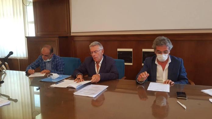 Personale sanità Riuniti: firmato il Contratto Integrativo aziendale 2016/2018