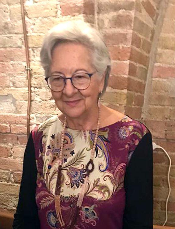 Donata Contò nuovo presidente del CRD, a San Severo