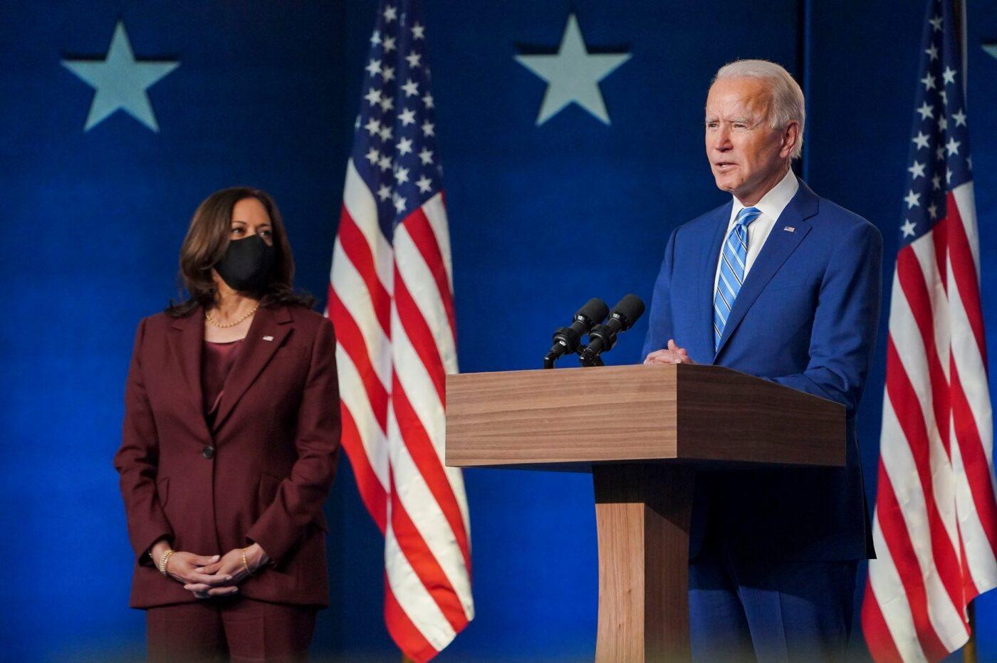 Cnn, Biden conquista la Pennsylvania ed è presidente