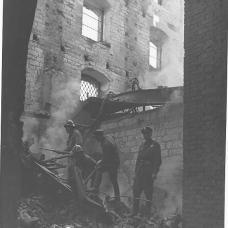 15 dicembre 1950-Incendio del mulino-pastificio