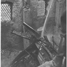 15-dicembre-1950-Macerie-dopo-lincendio-del-mulino-pastificio
