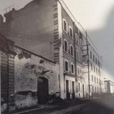 DOnofrio-Longo-23-aprile-1924-facciata-stabilimento-già-via-Principe-Umberto