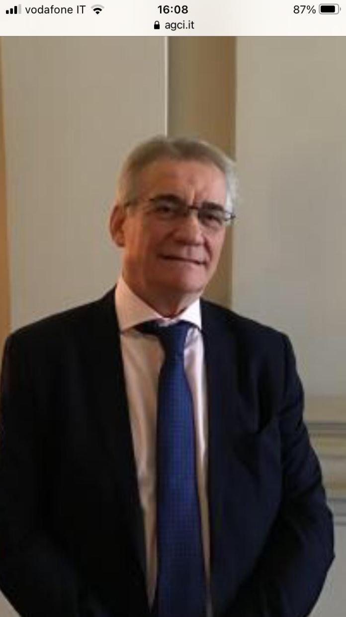 Giovanni Schiavone confermato presidente regionale dell'Associazione Generale Cooperative Italiane