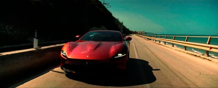 Ferrari Rodi San Menaio