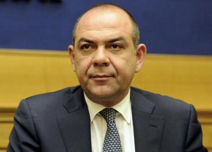 Roberto Marti (foto Quotidiano di Puglia)