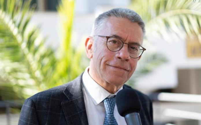 Commissario Straordinario Dott. Vitangelo Dattoli