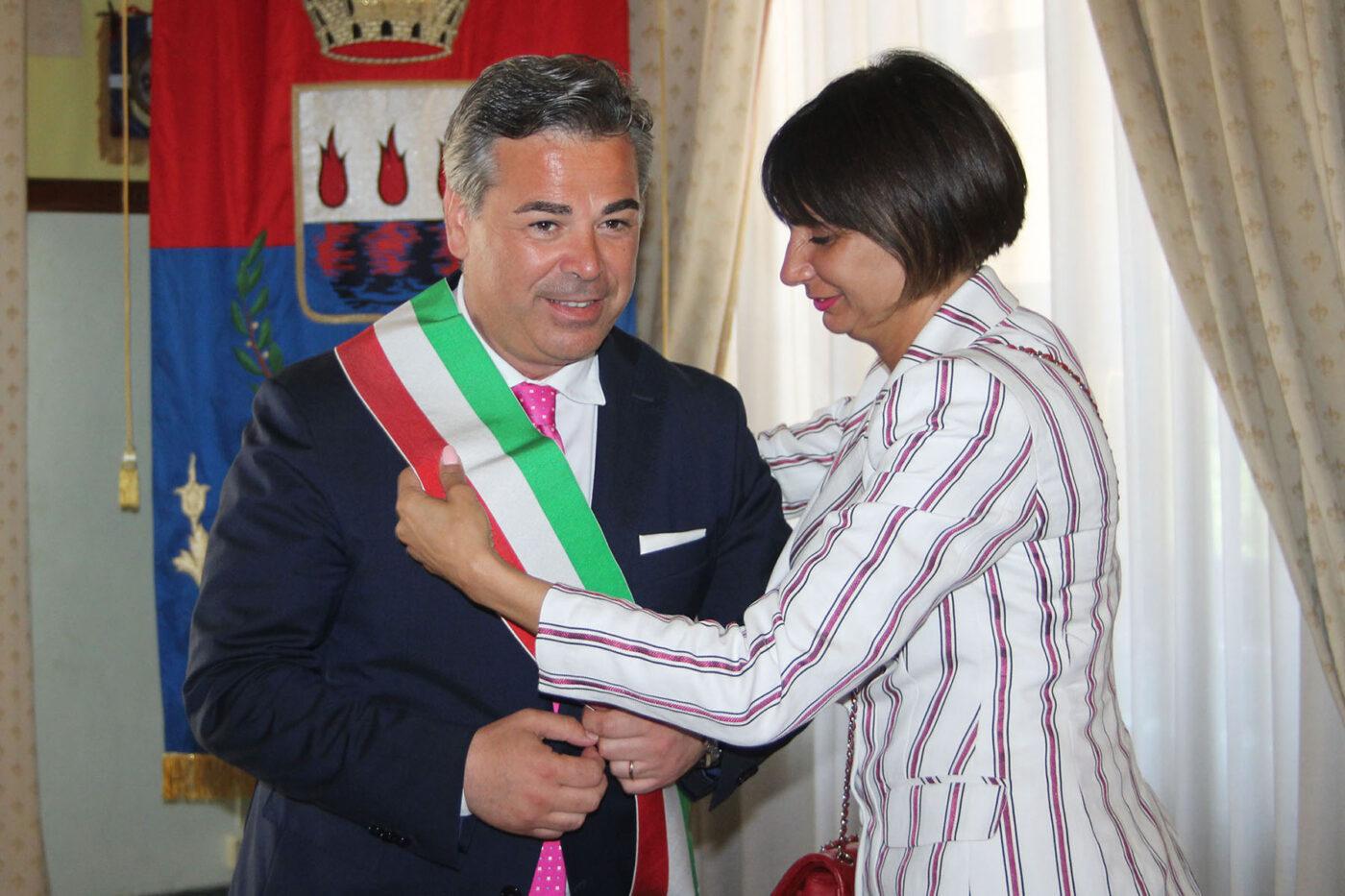 Corruzione, Franco Landella agli arresti domiciliari - TGR Puglia