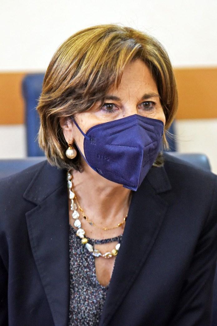 Marilisa Magno il nuovo commissario al comune di Foggia