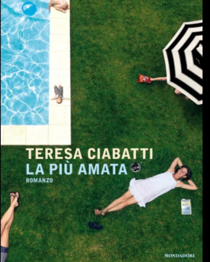 La più amata Teresa Ciabatti (1)