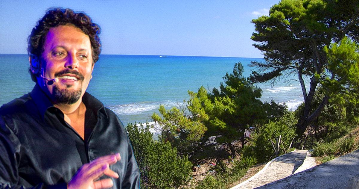 Gargano Arte Festival, a San Menaio anche Enrico Brignano   Stato Quotidiano