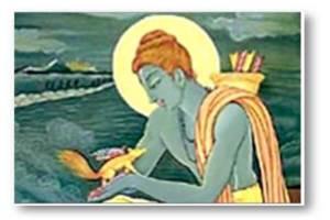 Udathabhakthi-Rama-with-squirrel