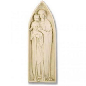 reliefs-for-sale-mary-and-child-arch-rel1007-1