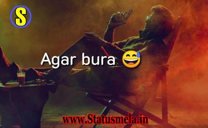 attitude whatsapp status video download