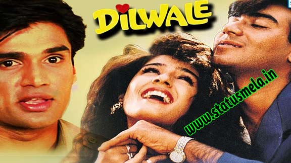 dilwale full movie all songs status download
