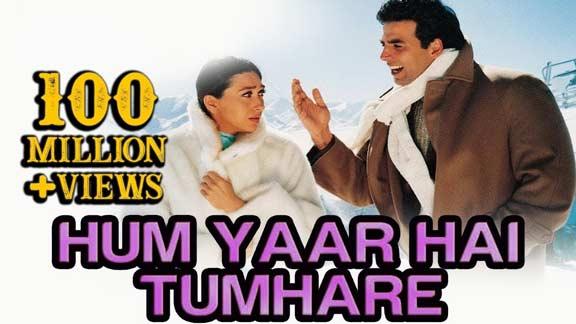 mubarak ho tumko ye shadi tumhari lyrics