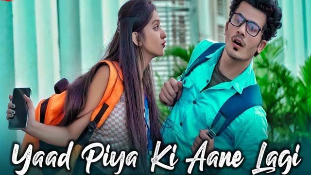 yaad piya ki aane lagi new version lyrics-divya khosla