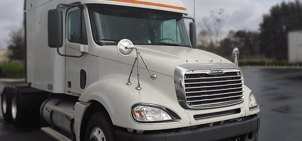 Lease Purchase Trucking Companies