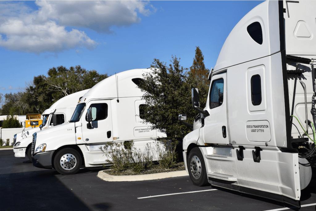 Blog   Status Transportation Ratings