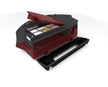 iRobot Roomba 871 Staubsaug-Roboter, mit Fernbedienung, grau - 7