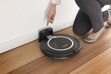 Philips FC8710/01 SmartPro Compact Robotersauger 2 Reinigungsstufen, Vorprogrammierung, Fernbedienung - 7
